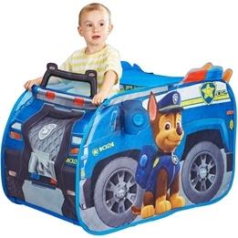 Paw Patrol, Lektält Chase's Truck