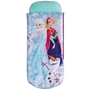Disney Frozen, ReadyBed 2in1 - Sovsäck & luftmadrass