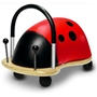 Wheely Bug, Gåbil Nyckelpiga Liten