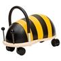 Wheely Bug, Gåbil Geting Liten