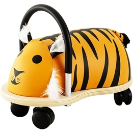 Wheely Bug, Wheely Tiger, Liten