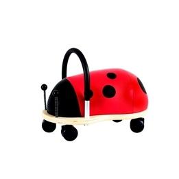 Wheely Bug, Wheely Ladybug, Stor
