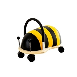 Wheely Bug, Wheely Bee, Stor