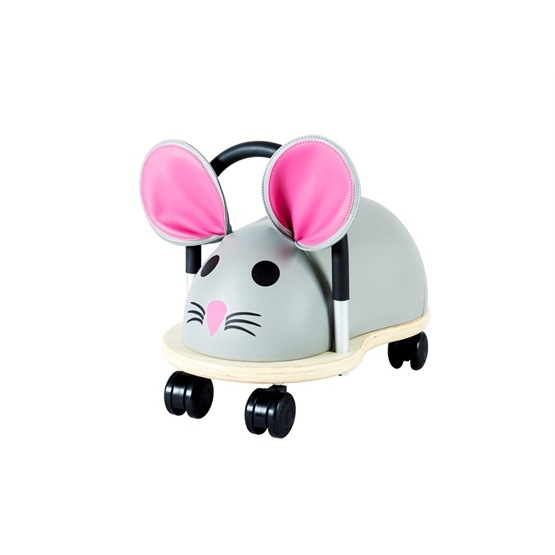 Wheely Bug, Wheely Mouse, Stor