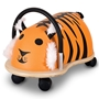 Wheely Bug, Wheely Tiger, Stor