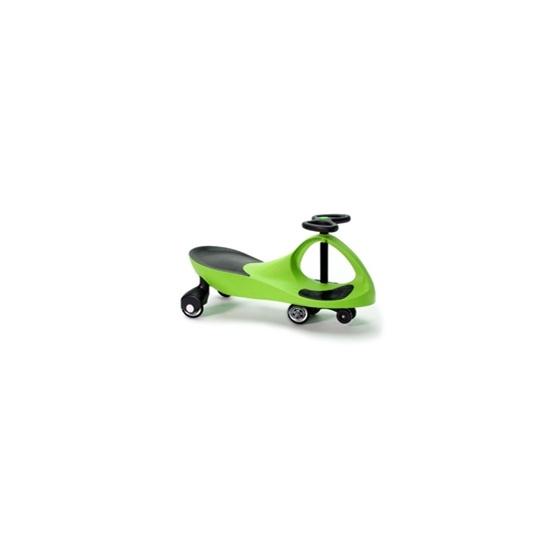 Wigglekart Deluxe limegrön