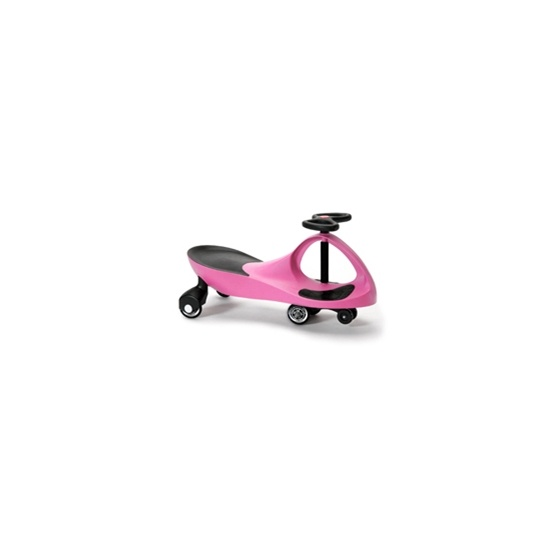 Wigglekart Deluxe rosa