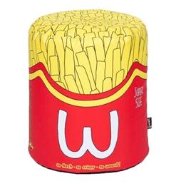 Woouf, Frites Bean bag