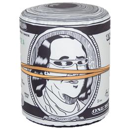 Woouf, Dollar Bean bag