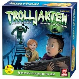 Trolljakten