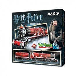 Harry Potter, Pussel Hogwarts Express 460-bitar