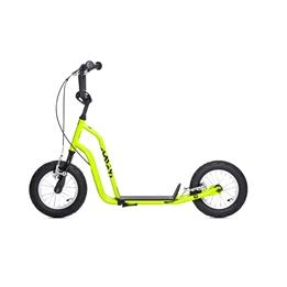 Yedoo, Sparkcykel Three, Grön