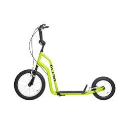 Yedoo, Sparkcykel Four, Grön