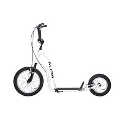 Yedoo, Sparkcykel Four, Vit