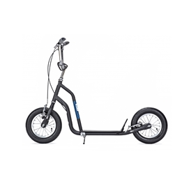 Yedoo, Sparkcykel OX, Svart/blå