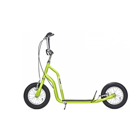 Yedoo, Sparkcykel OX, Grön