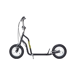 Yedoo, Sparkcykel OX, Svart/gul