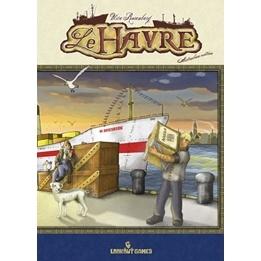 Le Havre + Le Grand Hameau Expansion (Eng)