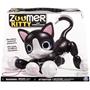 Zoomer, Kitty Kitty
