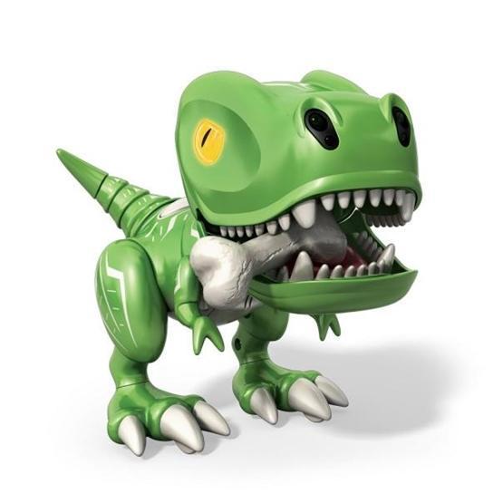 Zoomer, Chomplingz Mantis