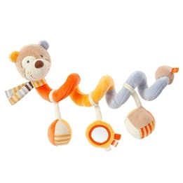 BabyFehn - Björn Aktivitetsspiral