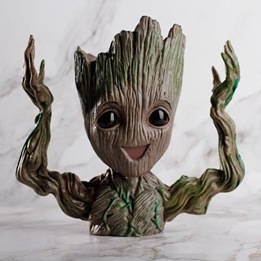 Groot - Exited