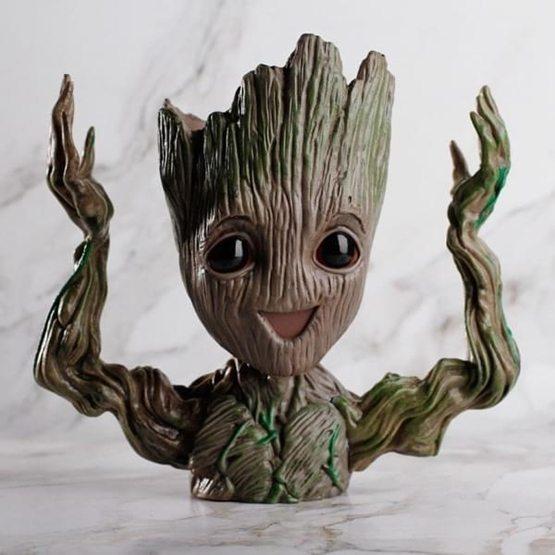 Groot - Exited