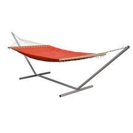 Hamaca - Deck Set - Hängmatta och ställning - Chilli
