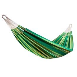 Hamaca - Cayo dubbel-hängmatta - Lime