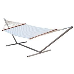 Hamaca - Deck Set - Hängmatta och ställning - XL