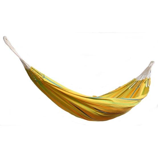 Hamaca - Iguana singel-hängmatta - Lemon