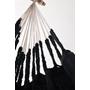 Hamaca - Knit Hängstol - Black - Normalstora