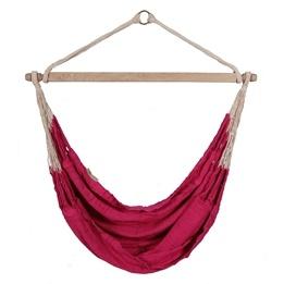 Hamaca - Knit Hängstol - Fuschia - Normalstora