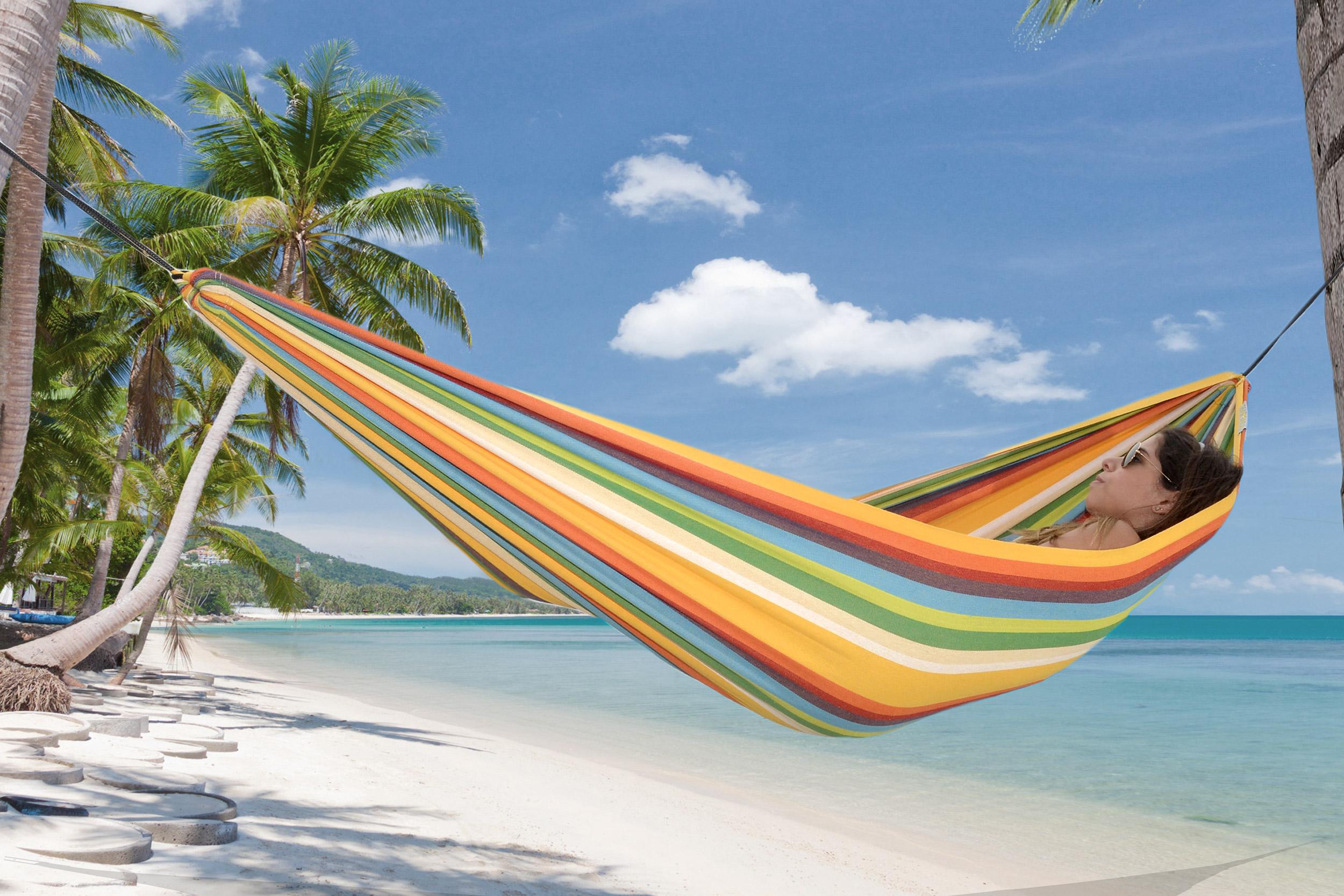 Hamaca playa 28 images hamaca playa barn h 228 ngmatta - Hamacas de playa ...