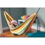 Hamaca - Playa barn-hängmatta - Rainbow