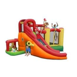 HappyHop - Hoppborg - 11 in 1 Play Center