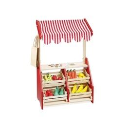 Howa - Marknadsstånd - Little Seller
