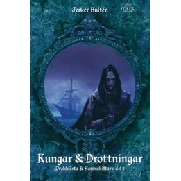 Idus - Bok - Kungar & Drottningar