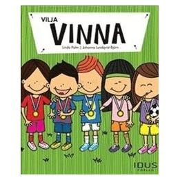 Idus - Bok - Vilja Vinna