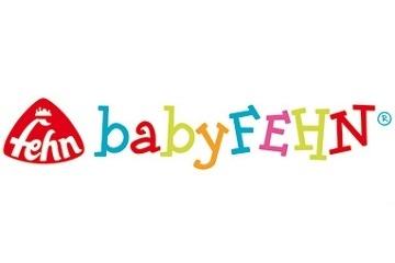 BabyFehn - Underbara mjuka leksaker