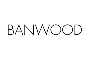 Banwood - Designade balanscyklar