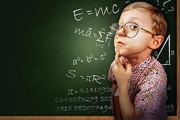 Barnleksaker för rolig inlärning