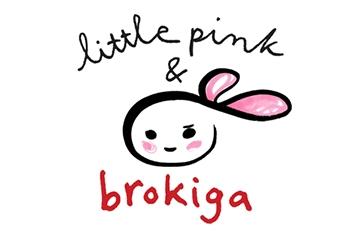 Brokiga - Välkommen till den Brokiga familjen!