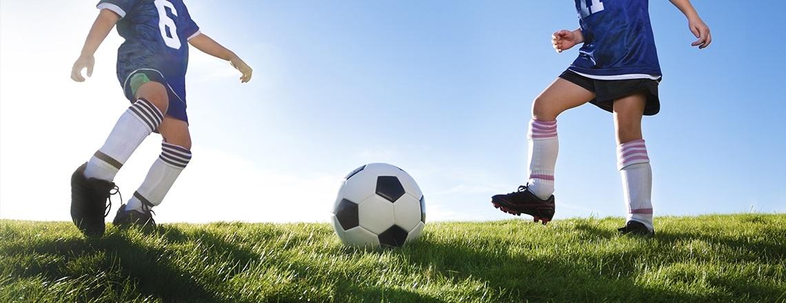 Fotbollsmål
