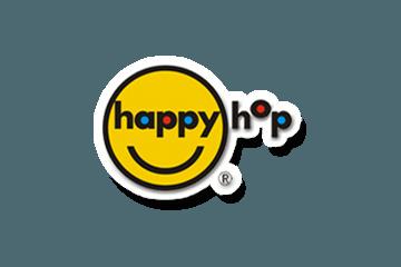 HappyHop - Vi lever på hoppet