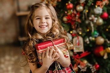 Julklappar till barn 6-8 år
