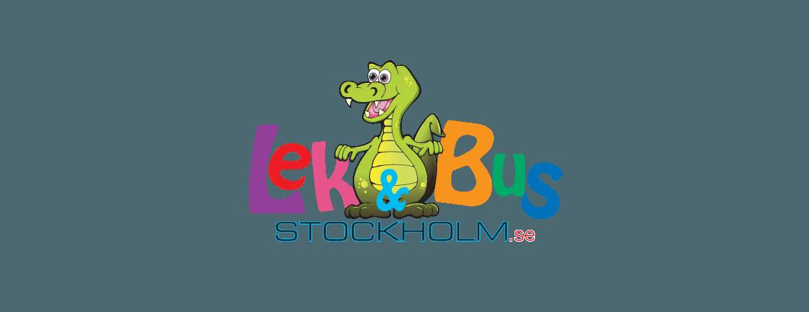Kampanj på Facebook tillsammans med Lek och Bus!