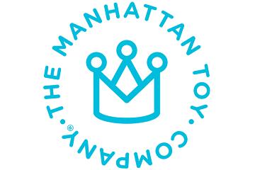 Manhattan Toy - Beprövade leksaker med hög kvalitet