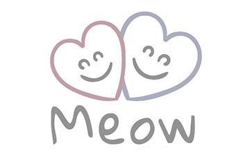 Meow Baby bollhav