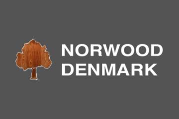 Norwood Denmark barnsängar